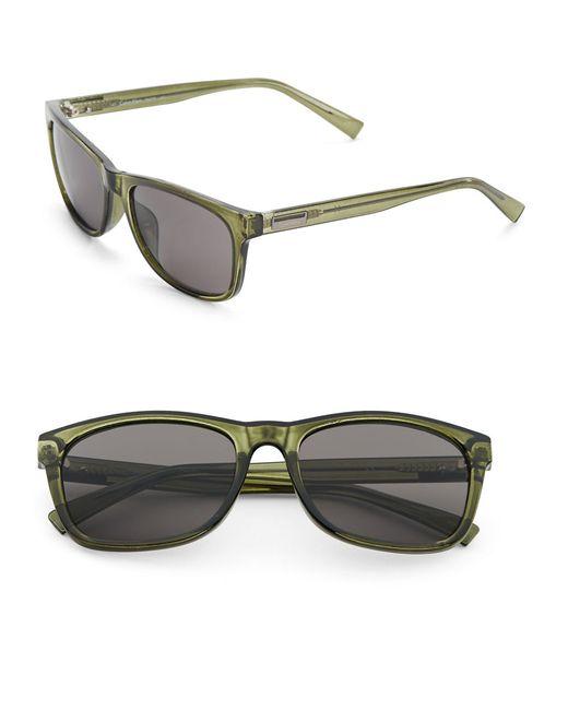 524fdecb3c8 Calvin Klein Jeans Wayfarer Sunglasses