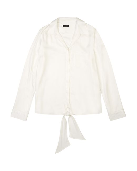 Baukjen | Natural Sylvie Shirt | Lyst