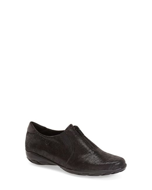 Vaneli | Black 'armida' Loafer | Lyst