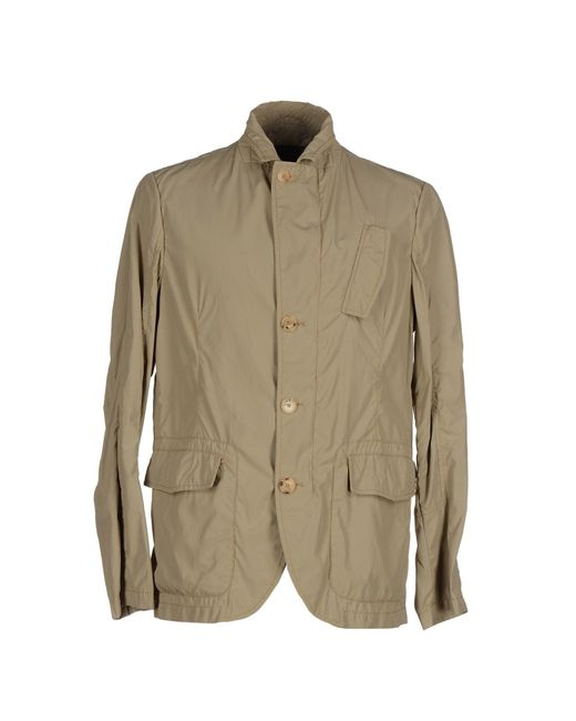 Allegri | Natural Jacket for Men | Lyst