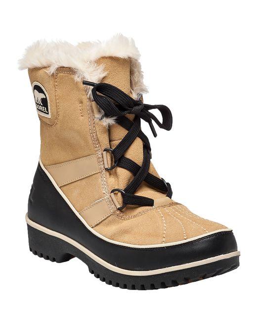 Sorel | Brown 'tivoli Ii' Waterproof Boot | Lyst
