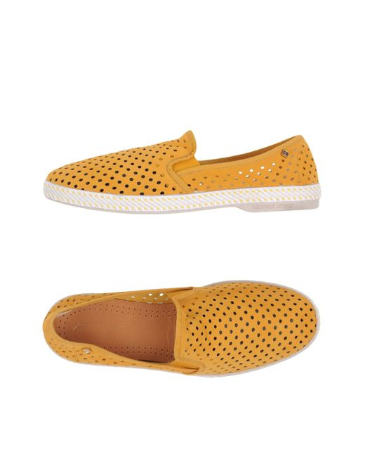 Rivieras | Yellow Low-tops & Sneakers for Men | Lyst