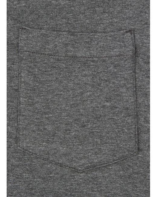 Baukjen | Gray Long Sleeve Tee | Lyst