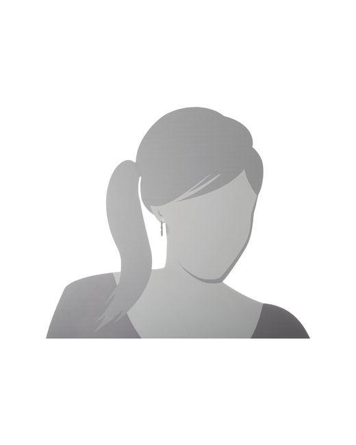 The Sak | Metallic Etched Hoop Earrings | Lyst