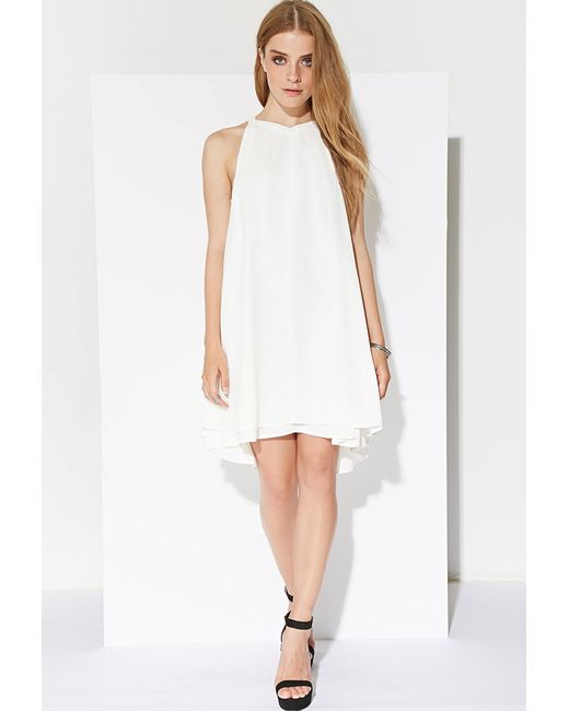 Forever 21 | Natural Ministry Of Style Astronomic Dress | Lyst