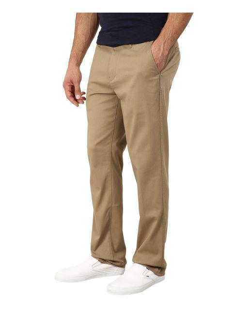 Quiksilver | Green Union Pant for Men | Lyst