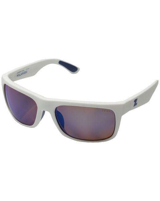 Zeal Optics | White Essential | Lyst