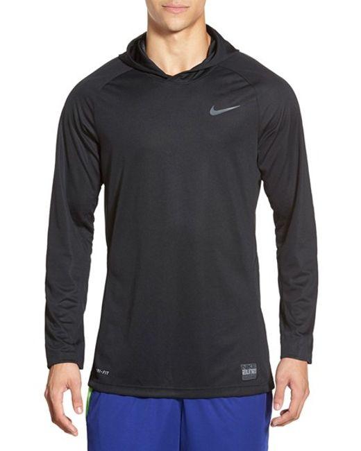 Long Sleeve Nike Shirts Womens
