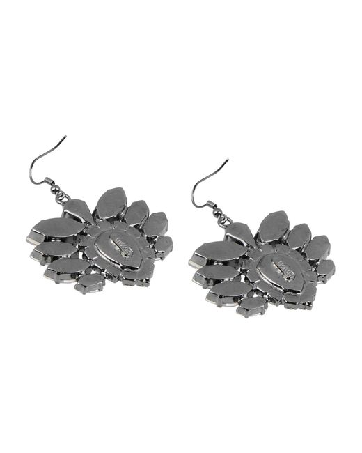 Emanuele Bicocchi | Gray Earrings | Lyst