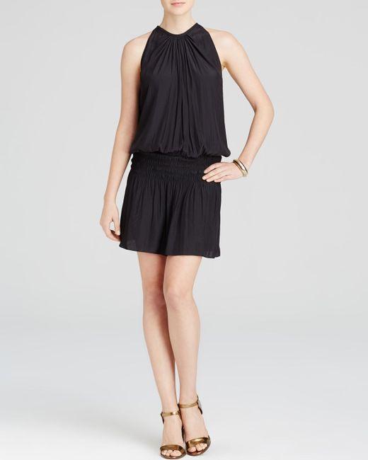 Ramy Brook | Black Dress - Paris | Lyst