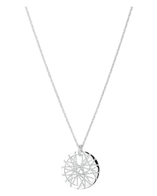 Links of London | Metallic Dream Catcher Pendant 45cm | Lyst