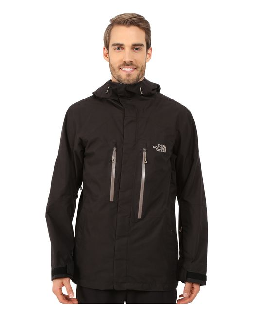 The North Face   Black Nfz Jacket for Men   Lyst