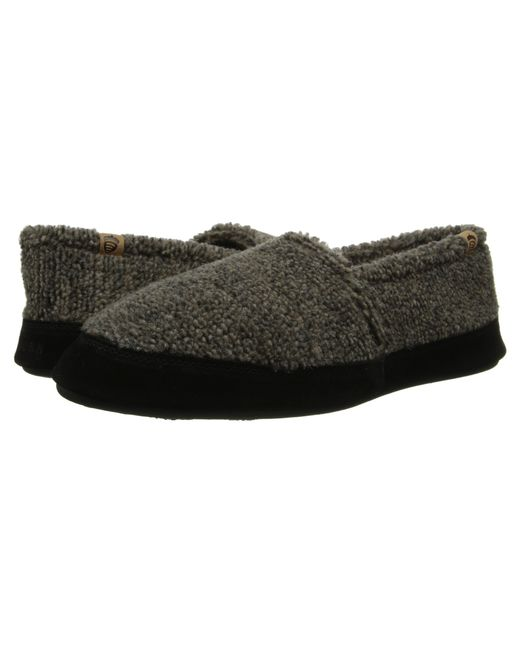Acorn | Gray Moc for Men | Lyst