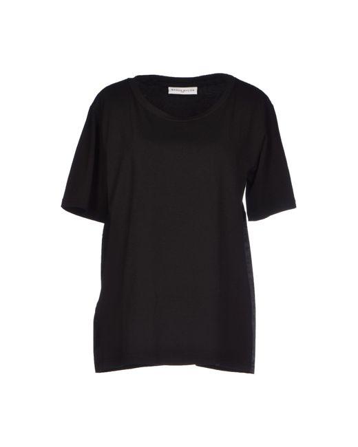 Black Nylon Shirt 17