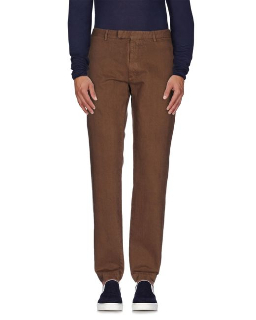 Alain | Natural Denim Pants for Men | Lyst
