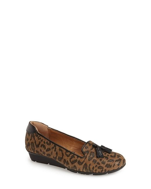 Söfft | Multicolor 'vespera' Loafer | Lyst