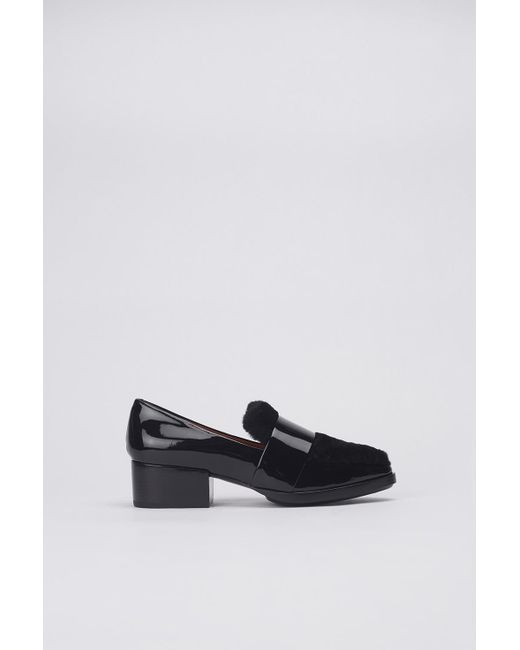 3.1 Phillip Lim - Black Quinn Loafer - Lyst