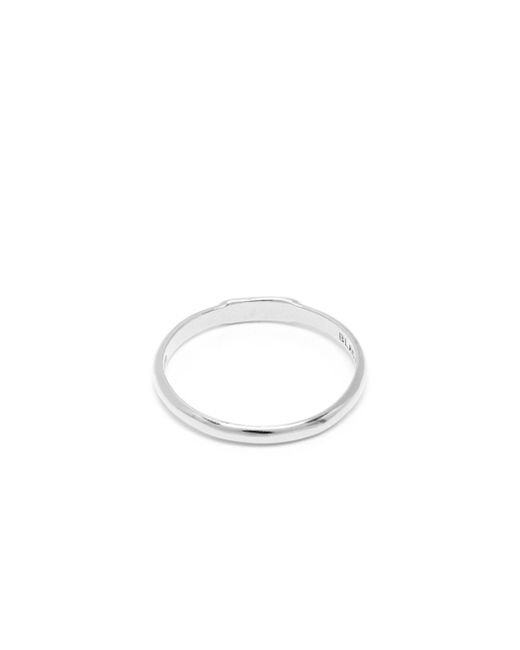 Maria Black | Metallic Sterling Silver Lulu Ring | Lyst