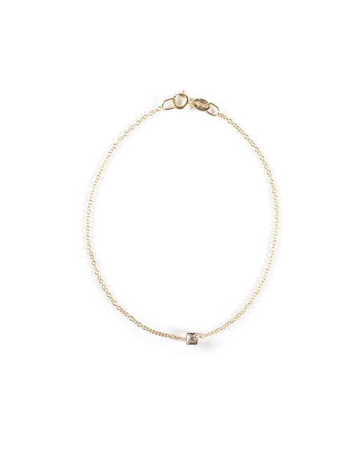 Joie | Metallic Petit Cube Deux Bracelet | Lyst