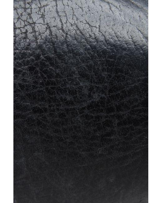 Frye | Black Jayden Cross Strap | Lyst