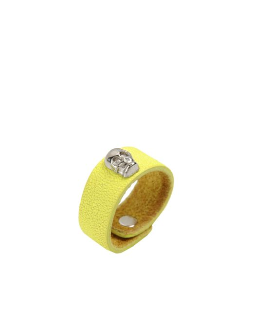 Malababa | Yellow Ring | Lyst