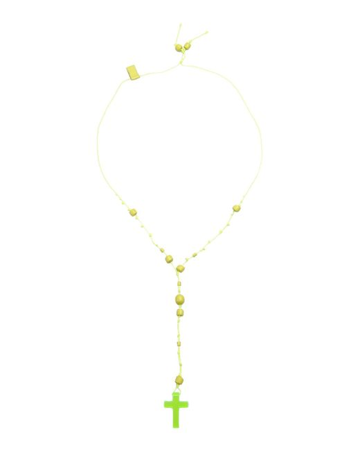Natalia Brilli | Green Necklace | Lyst
