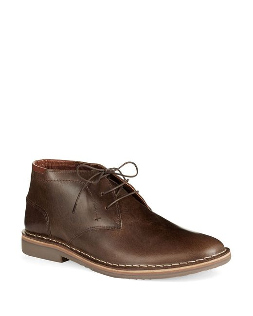Steve Madden | Brown Shilohh for Men | Lyst