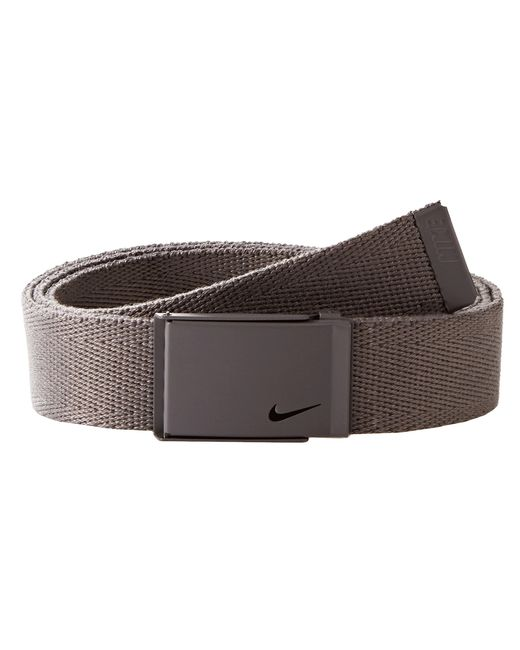 Nike | Gray Tech Essential Single Web | Lyst