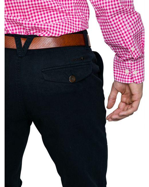 Raging Bull | Blue Classic Chino Shorts for Men | Lyst