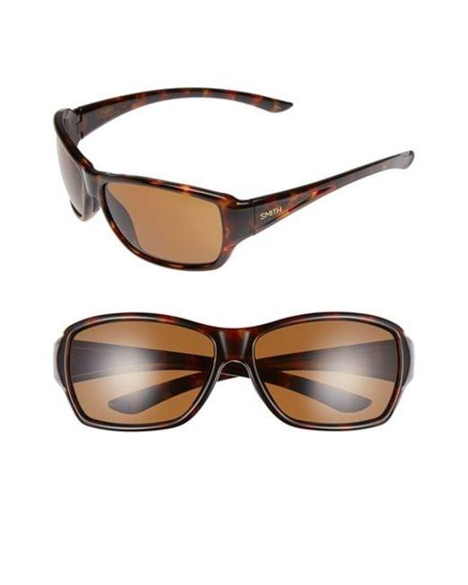 a88d292602ec Smith Polarized Women s Sunglasses