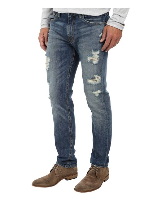 Levi's | Blue Levi ́s® Big & Tall 550 Relaxed-fit Jeans for Men | Lyst