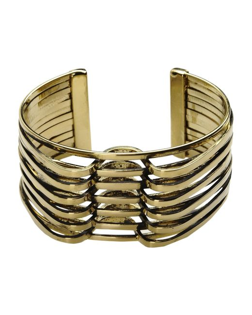 Vionnet   Metallic Bracelet   Lyst