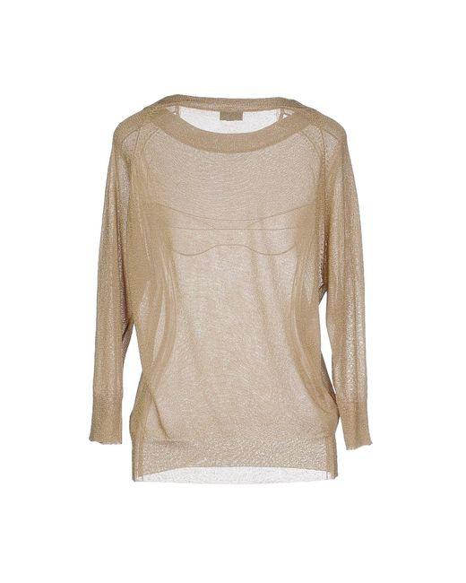 Snobby Sheep | Natural Jumper | Lyst