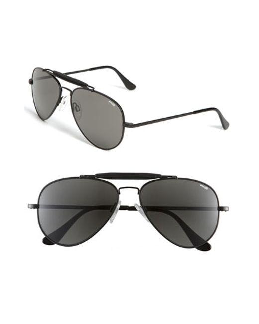c24c1e324d8 Randolph Engineering Sunglasses Sportsman Aviator Sunglasses 57mm ...