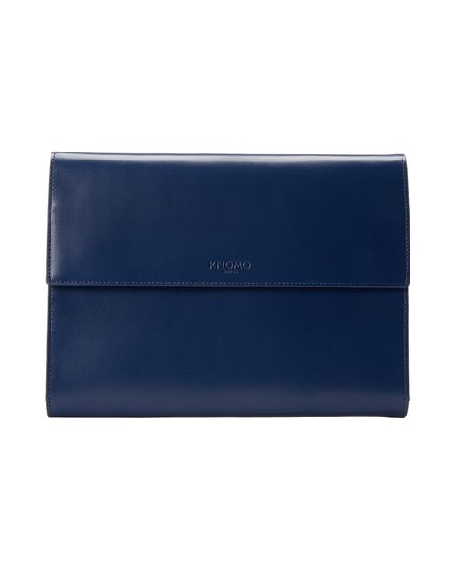 "Knomo | Blue Soho Knomad Air 10"" Portable Organizer 