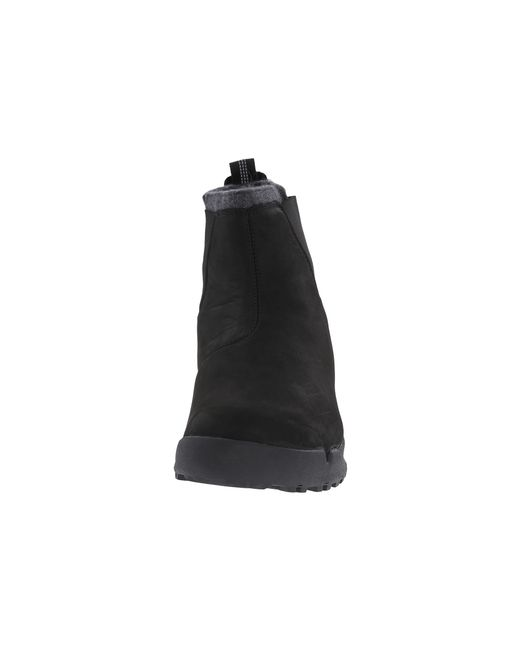 Sorel | Black Paxson Chukka Waterproof for Men | Lyst