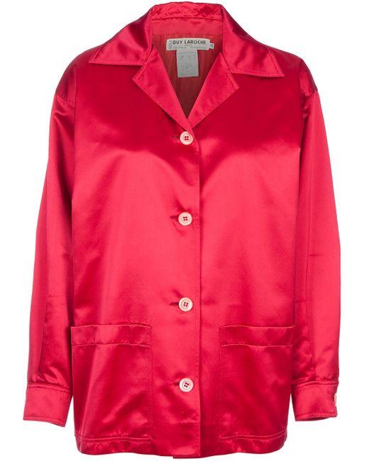 Guy Laroche Mens Clothing Sale