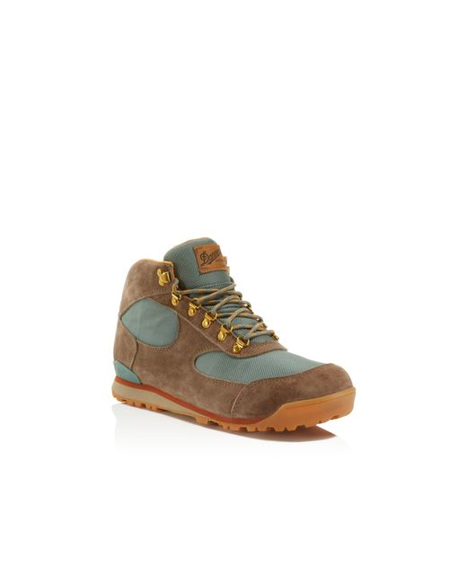 Danner Jag Hiker Boots In Brown For Men Timberwolf Dark