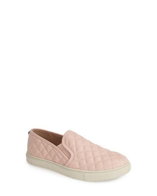 Steve Madden   Pink 'ecentrcq' Sneaker   Lyst