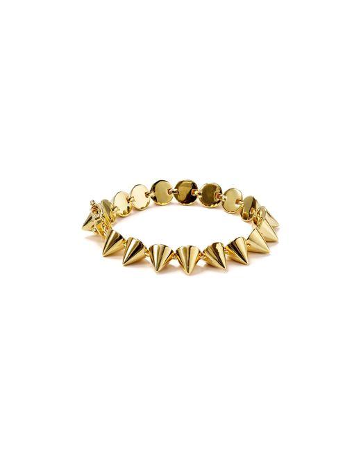 Eddie Borgo | Metallic 17 Cone Bracelet | Lyst