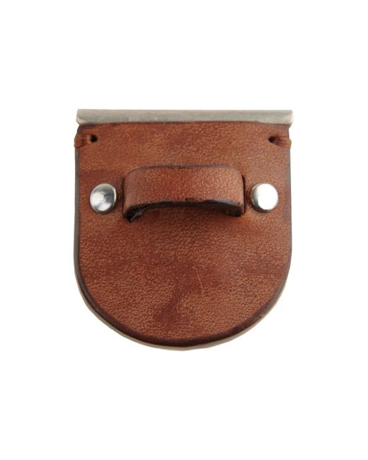 Maison Margiela | Brown Brooch | Lyst