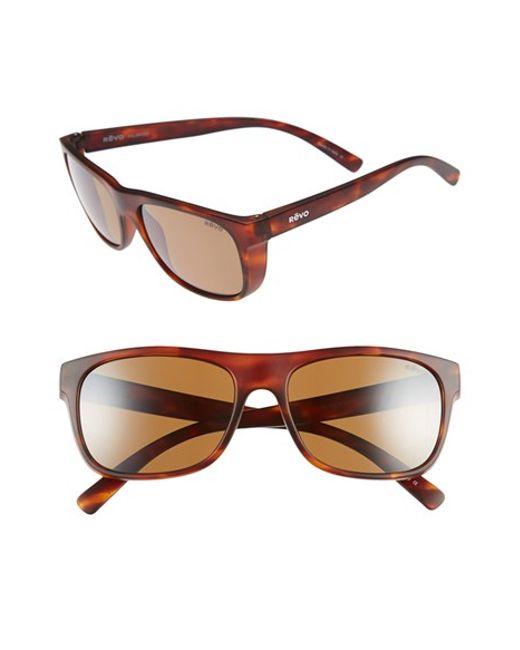 0f9410959a8b Revo Chasm Sunglasses Polarized « Heritage Malta