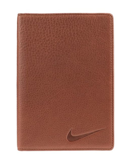 Nike   Brown Score Card Cover for Men   Lyst