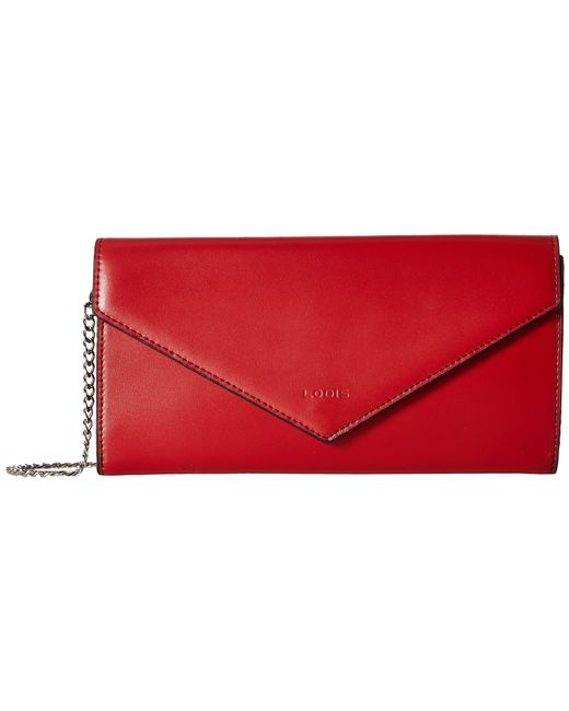 Lodis | Red Audrey Nina Crossbody | Lyst