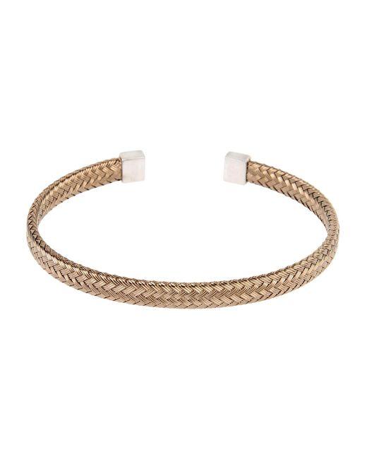 Tateossian | Metallic Bracelet for Men | Lyst