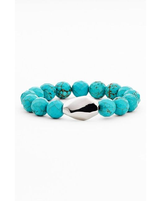 Simon Sebbag | Blue Stretch Bracelet (nordstrom Exclusive) | Lyst