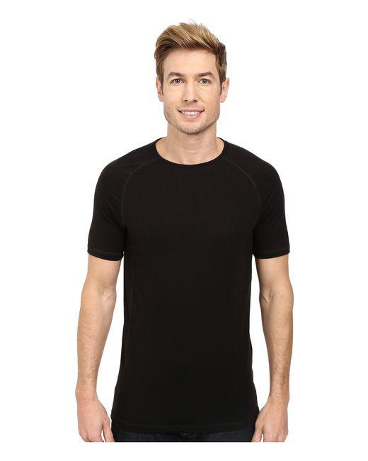 Fjallraven | Black Abisko Trail T-shirt for Men | Lyst