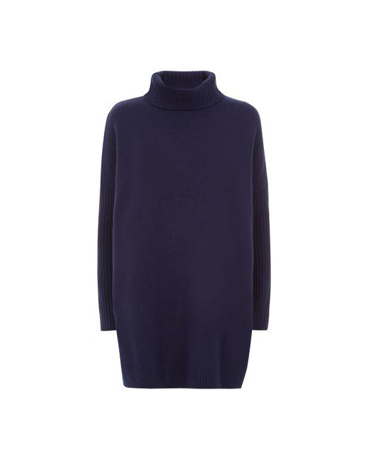 Baukjen | Blue Sian Roll Neck Sweater | Lyst
