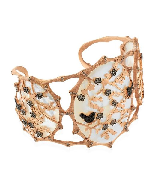 Annoushka | Metallic Dream Catcher Cuff | Lyst