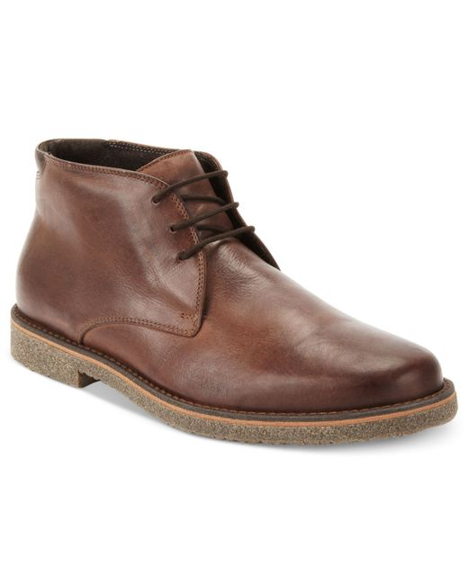 alfani only at macy s in brown for brown leather